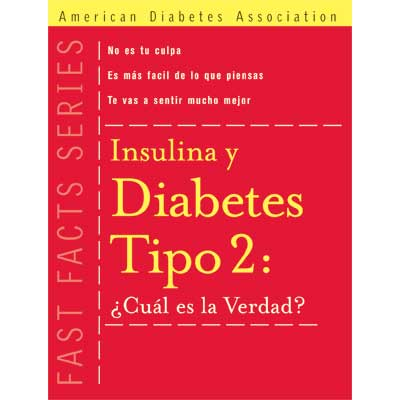 Type 2 Diabetes in Spanish